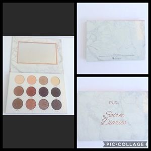 Pur Makeup - Boxycharm Eye and Face Palette Bundle Of 5